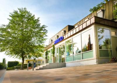 ARCD Reisebüro GmbH