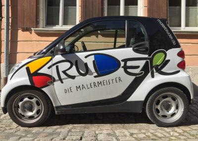 Bruder GmbH – Die Malermeister