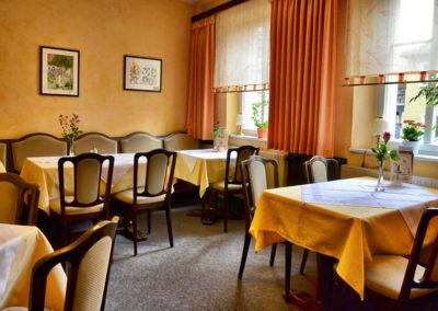 Café Rohleder-Bäckerei Konditorei Streicher