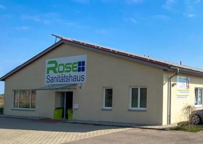 Sanitätshaus Rose GmbH