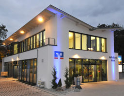 VR-Bank Mittelfranken West eG – Filiale Bad Windsheim