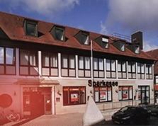 Sparkasse im Landkreis Neustadt a.d. Aisch – Bad Windsheim